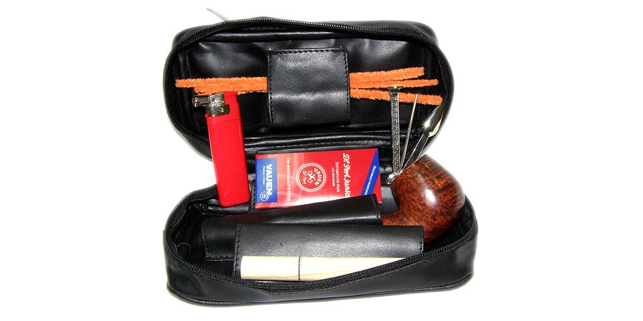 Beginner Set 2 (with a Bruyere Pipe)