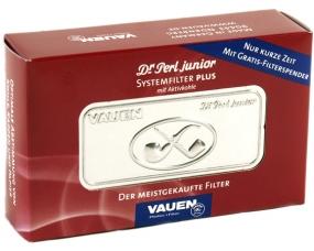 Jugo Filter (80 db+tartó)
